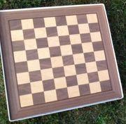 Schachbrett von Steeb