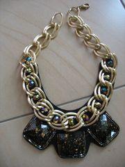 Elegante Halsketten