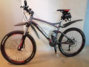 Meride Fully Mountainbike