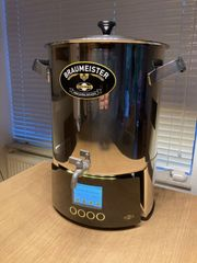 Speidels Braumeister 10L Braumeister Bier