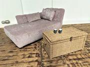 Couch Sofa mit Schlaffunktion Neu