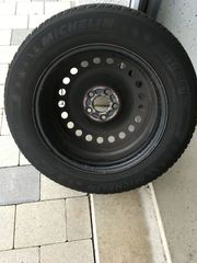 Michelin Alpin Winterreifen 215 60