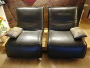 Koinor Sofa Epos 3-Free-Motion Leder