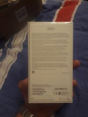 IPhone X 64 GB Neu