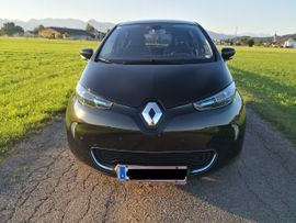 Renault ZOE Intens Q210: Kleinanzeigen aus Höchst - Rubrik Renault Sonstige