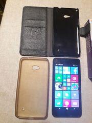 Smartphone Lumia 640