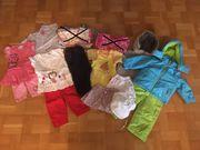19 teiliges Klamottenpaket Gr 74
