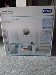 Podest für Waschmaschine von Xavax -