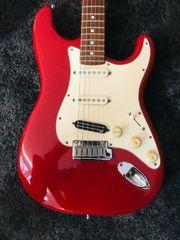 Fender Stratocaster Strat 1989 USA
