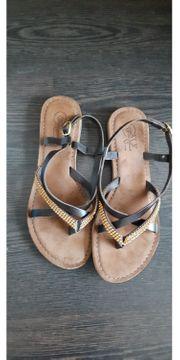 Sandalen Sommerschuhe Damen Grösse 41