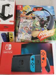 Neu ungeöffnet neue Nintendo Switch