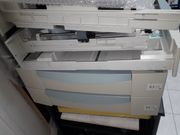 div HP 5100 dtn Laserdrucker