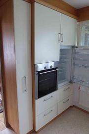 Küche Einbauküche Schreinerarbeit Bregenzerwald