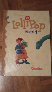 Lollipop Fibel 1