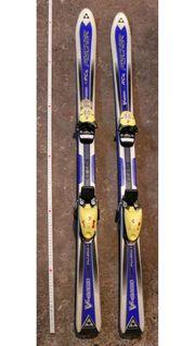 125 cm FISCHER Ski Skis