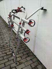 Fahrradträger VW T5 Fiamma carry-bike