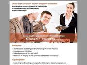 Mitarbeiter - Recruiting m w d