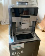 Siemens EQ 6 plus s700