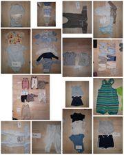 Kleiderpaket Jungen Babyjungs Gr 50