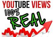 YouTube Views Facebook Video Views