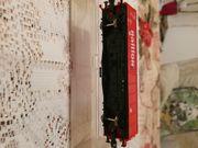 Fleischmann 5373 Schiebewagen Spur H0