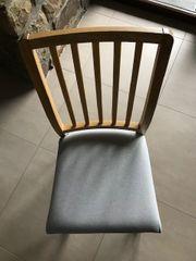 Stühle IKEA EKEDALEN