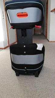 CYBEX Solution Kinder Sitz