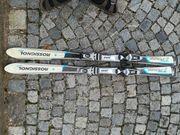 Ski bzw Schi für Kinder