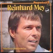 Doppel LP- Reinhard Mey Welch