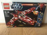 LEGO Star Wars 9497 Republic