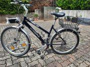 Winora Damen Trekking Fahrrad