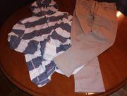 Jungen Kleidung 2teile gr 140
