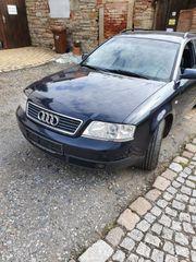 Audi a6 Diesel mit TÜV