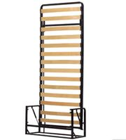 Vertikal 90 x 190 Classic-Wandbett