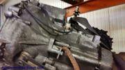 5 Gang Getriebe Citroen C8