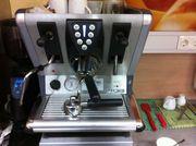Espressomaschine Segafredo La San Marco