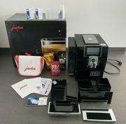 Jura Z8 Kaffeevollautomat 2 4