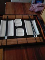Sushi set für 2 Personen