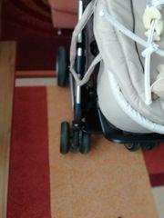 Babyrus S6 ABC Design Baby