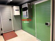 Kühlraum Kühlzellen Tiefkühlzelle Tiefkühlraum 5
