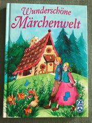 Kinderbuch Wunderschöne Märchenwelt
