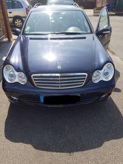Mercedes Benz C 200 T
