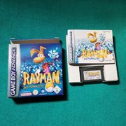 Rayman Nintendo Gameboy Advance
