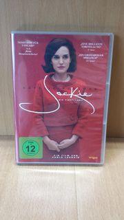 Jackie Die First Lady - DVD