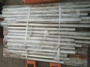 Edelstahl Rohre Durchmesser 48 mm