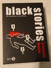 Spiel Black-Stories