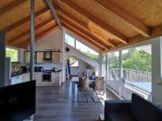 Moderne Dachgeschosswohnung