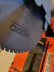Ridgid 590L Dry Cutter Trockenschnittsäge