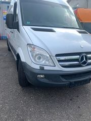 Mercedees Sprinter