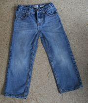 Jeans Oshkosh Gr 104 110